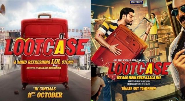 Lootcase 2020 Full Hd Movie Watch Online Disney Hotstar Premiere