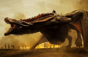 House of Dragon HBO