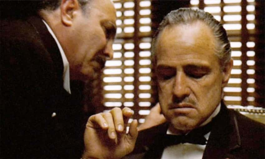 the Making of The Godfather