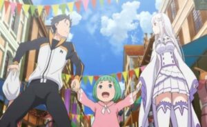 Re: Zero Season 3 Updates