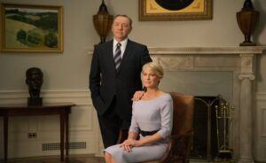 House of Cards 7