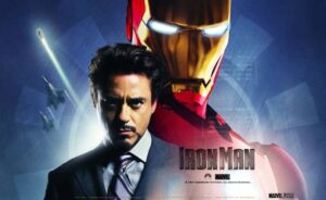 Iron Man 4 will be Without Robert Downey Jr