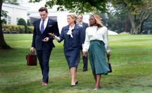 Madam Secretary Season 7 Canceled