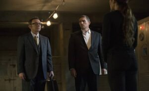 Person of Interest Season 6 Canceled