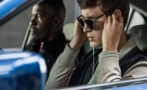 Baby Driver Part Two