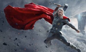 Thor 4: Love and Thunder Release updates