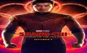 Marvel's Shang-Chi 1st Poster Released
