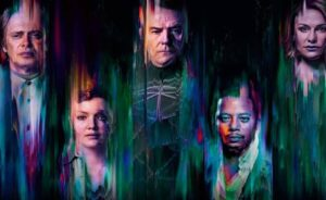 Philip Dick's Electric Dreams Season 2 Release Updates