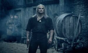 Henry Cavill Returning for The Witcher Season 2