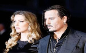 Johnny Deep Amber Heard Relation Timeline
