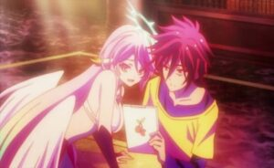 No Game No Life Season 2 Release updates